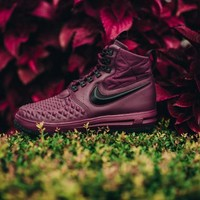 Nike Lunar Force 1 Duckboot 17 High Top Boots 6 Colors 916682