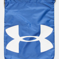 Under Armour Ozsee Sackpack Blue One Size For Men 27763620001