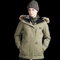 Billabong Into The Forest Winter Jacket