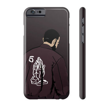 Drake OVO Apple IPhone 4 5 5c 6 6s Plus Galaxy Note Case 6 God XO Weeknd Views