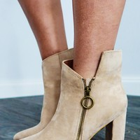 Show It Off Booties: Nude