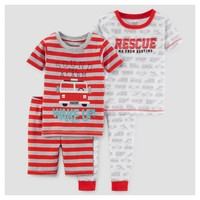 Toddler Boys' Pajama Set - Just One You™ Made by Carter's® Red