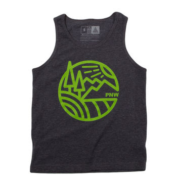 Graceland Youth Tank