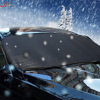 car-covers car windshield snow cover Frost Blocking Sunlight Max Reflect Windshield car snow cover