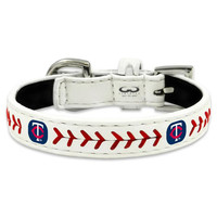 Gamewear Minnesota Twins XSmall Pet Collar