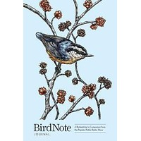 Bird Note Journal