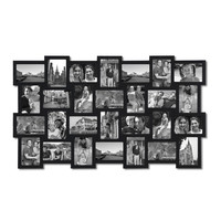 28 Opening Collage Picture Frame