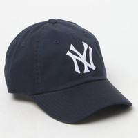 American Needle NY Yankees Baseball Cap at PacSun.com