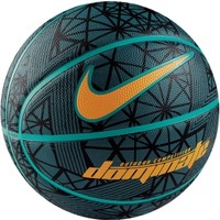 "Nike Dominate Outdoor Official Basketball (29.5"") - Nightshade Blue/Black 