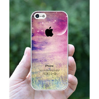 Illusion Colorful iphone 5 5s case iphone 4 case iphone 4S cover - Fits iphone 5 5s T-Mobile, AT&T, Sprint, Verizon, International